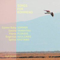 Günter « Baby » SOMMER : « Songs for Kommeno » -  voir en grand cette image