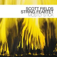 Scott FIELDS String Feartet : « Mostly Stick » -  voir en grand cette image