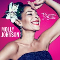 Molly JOHNSON : « Because of Billie » -  voir en grand cette image
