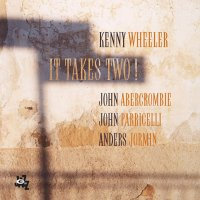 Kenny Wheeler - It takes two -  voir en grand cette image