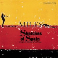 Sketches of Spain -  voir en grand cette image