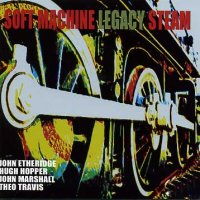 Soft Machine Legacy - « Steam » -  voir en grand cette image