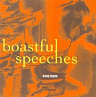 "Enzo LANZO Quartet : ""Boastful Speeches"" -  voir en grand cette image"