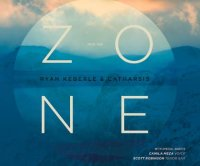 Ryan KEBERLE & CATHARSIS : « Into The Zone » -  voir en grand cette image