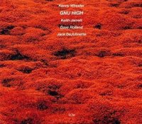 Kenny Wheeler « Gnu High » -  voir en grand cette image