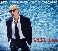Will LEE : « Love, Gratitude and Other Distractions » -  voir en grand cette image