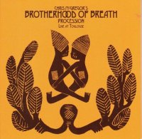 Chris McGREGOR's BROTHERHOOD OF BREATH : « Procession » -  voir en grand cette image