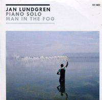 Jan LUNDGREN : « Piano solo – Man In The Fog » -  voir en grand cette image