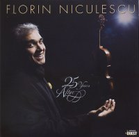 Florin NICULESCU : « 25 Years Later » -  voir en grand cette image