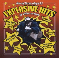 SON OF DAVE : « Plays 13 explosive hits by other artists » -  voir en grand cette image