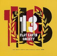 FLAT EARTH SOCIETY : « 13 » -  voir en grand cette image