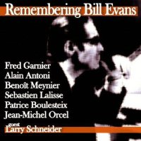 Remembering Bill Evans -  voir en grand cette image