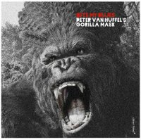 Peter VAN HUFFEL'S GORILLA MASK : « Bite My Blues » -  voir en grand cette image
