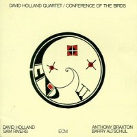 Dave Holland : « Conference of the Birds » (1973) -  voir en grand cette image