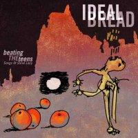 IDEAL BREAD : « Beating the Teens : Songs Of Steve Lacy » -  voir en grand cette image