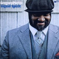 Gregory PORTER : « Liquid Spirit » -  voir en grand cette image